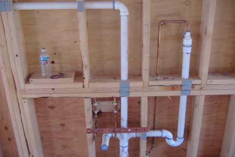 dishwasher air gap huntington beach california - Kitchen Sink Air Gap