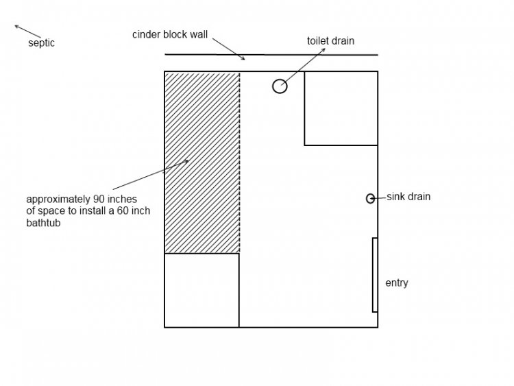 Looking To Install Basement Bathroom?