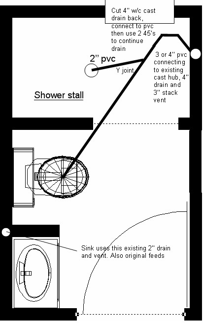 Bathtub Section Dwg moreover Index21 likewise 23503229284052753 in addition Showers as well Rough Under Slab 15249. on bathroom tile shower pan