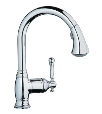 How Do I Tighten A Grohe Bridgeford Faucet