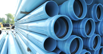 Different types of drainage pipe for Types of pvc pipe