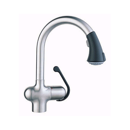Grohe Kitchen Faucet Flexible Hose Replacement : Grohe ladylux caf?