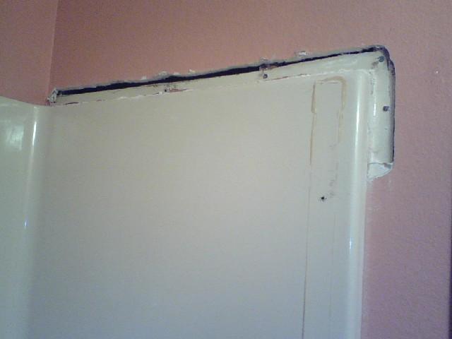 Drywall Around Tub Surround Round Designs