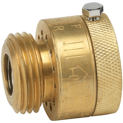 Nsf61 End Point Control Valve