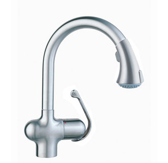 removing a grohe ladylux caf 33 755 faucet handle. Black Bedroom Furniture Sets. Home Design Ideas