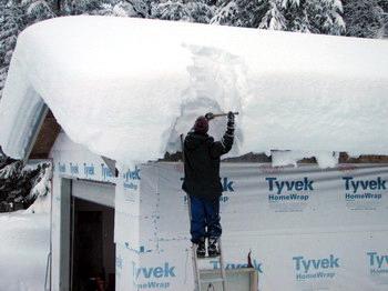 Frozen Vents Possible Cure