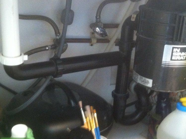 Plumbing Problems Dishwasher Plumbing Problem