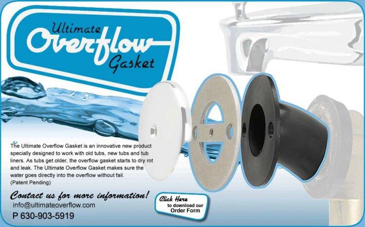 40984d1344555261 tub overflow gasket overflow