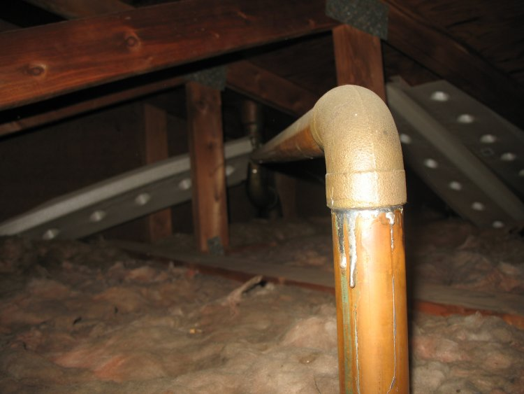 Bathroom Remodel Moving Plumbing : Moving bathroom waste plumbing design venting correct