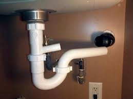 Rough In Plumbing For Kitchen