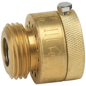 How Do I Move An Outside Faucet From My Inside Water Meter To My Sprinker Meter