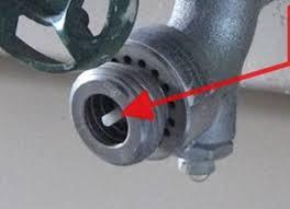 How To Find Replacement Vacuum Breaker For Outdoor Spigot