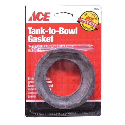 Where Do I Install The American Standard 4049 Tank Spud