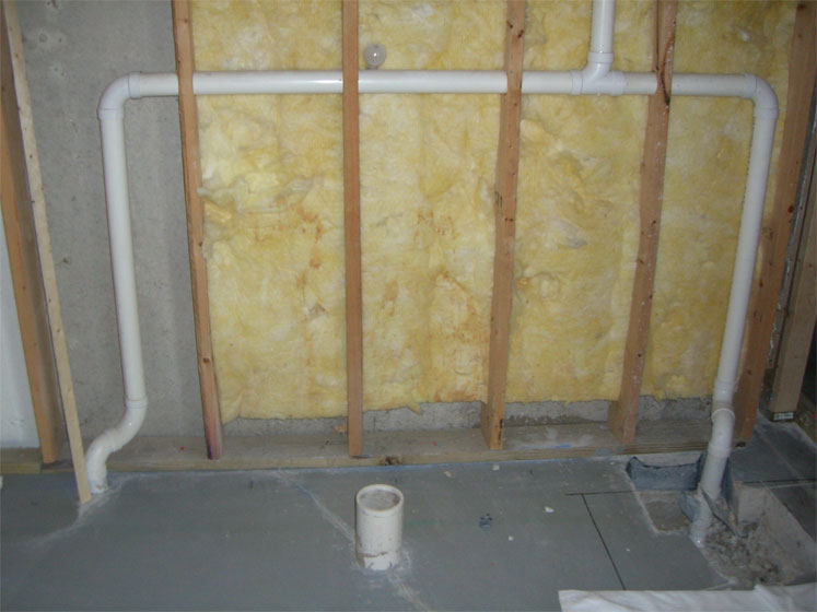 Basement Sink Plumbing : basement shower drain - group picture, image by tag - keywordpictures ...
