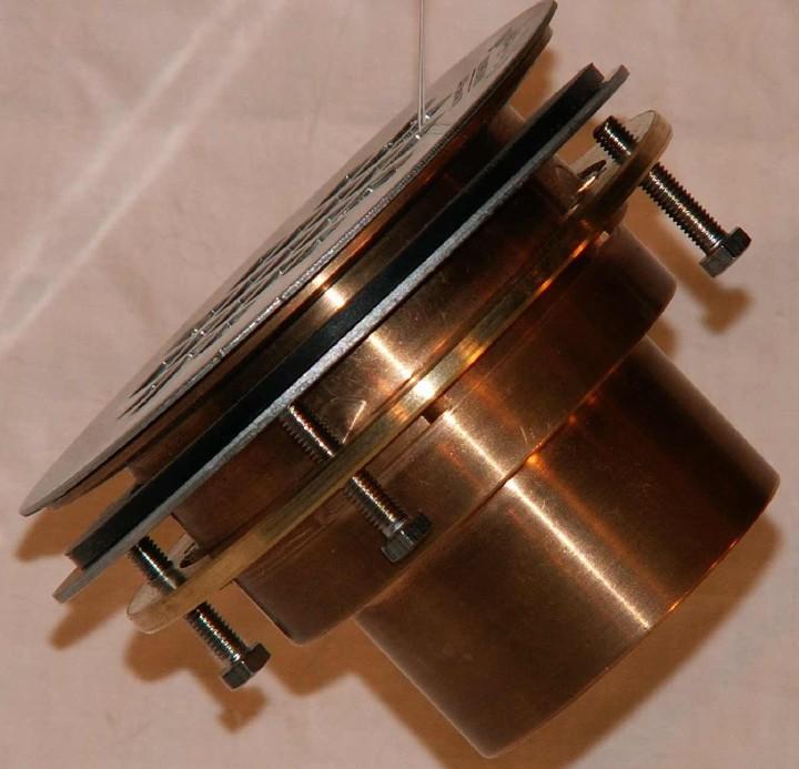 Fiberglass Shower Drain Leak W Pics Wingtite Page 3
