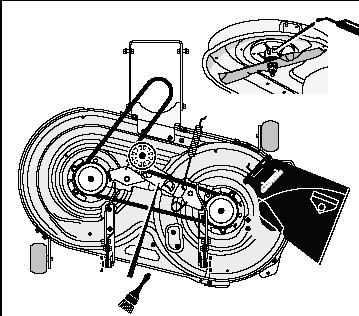 Sears Tractor Seat also Gilson Rear Tine Tiller Belt Diagram as well Woods Brush Mower Parts also Simplicity Wiring Diagrams together with Starter Generator Wiring Diagram Briggs. on swisher mower parts diagram