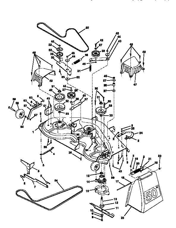 Craftsman Lt2000 Parts Diagram as well Briggs Stratton Small Engine Diagram likewise Farmall Carburetor Adjustment likewise 2 3 Ford Escape Timing Diagram also Wiring Diagram B S Engine. on 3y83a wiring diagram craftsman riding lawn mower need one