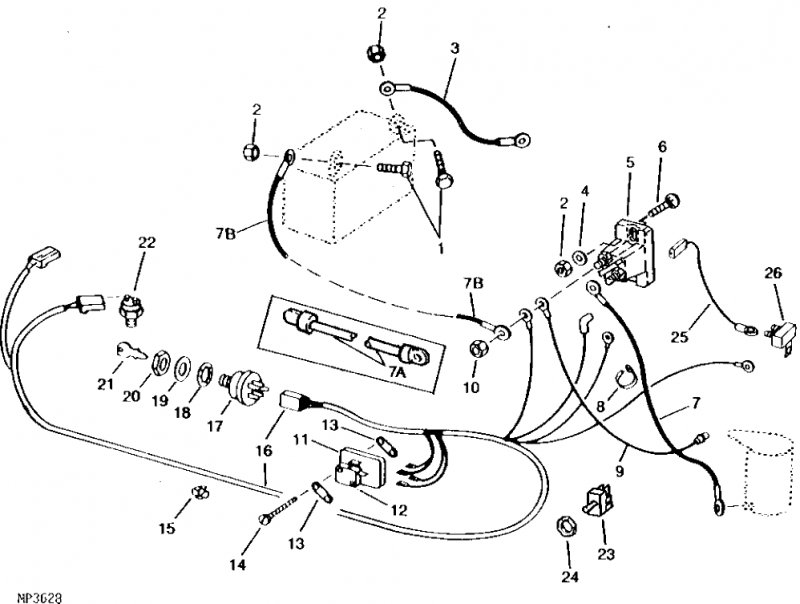 john deere 111 mower deck parts diagrams  john  free