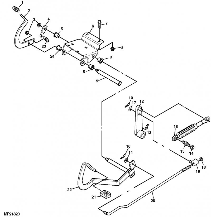 John Deere Stx38 Parts Diagram in addition 8lx8y Hi How Install New Drive Belt John Deere G275 moreover John Deere 214 Wiring Diagram in addition YK6c 3469 likewise Mower deck will not engage when the PTO switch is turned on. on john deere 265 mower